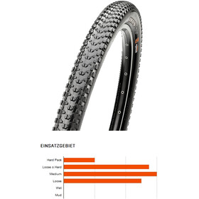 "Maxxis Ikon Tyre 29"" Dual TR EXO foldable"